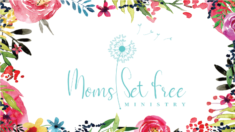 ZOOM Meeting- Moms Set Free
