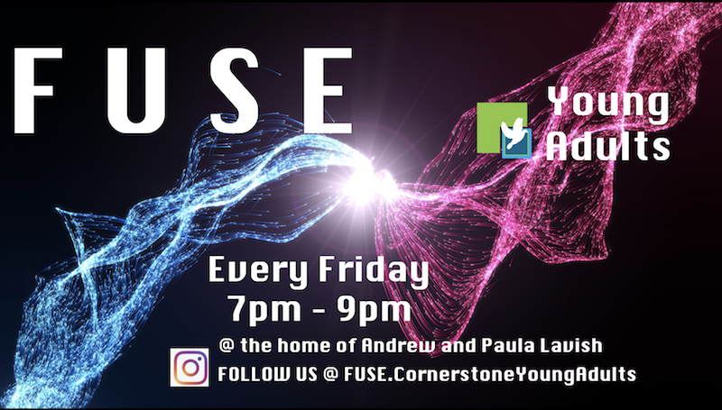 FUSE Young Adult Ministry