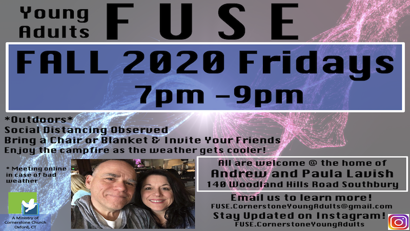 FUSE Young Adults
