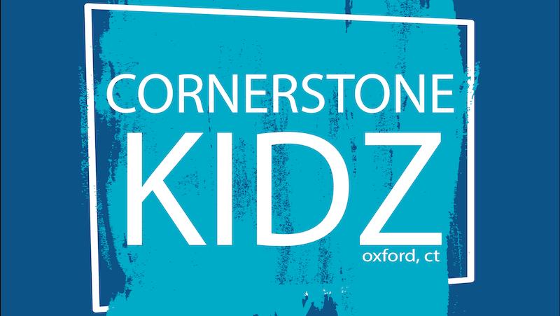 Cornerstone Kidz 1st