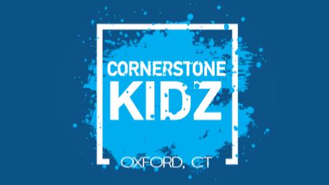Cornerstone Kidz 2nd